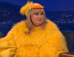 "Rebel Wilson: I Got In Trouble For Joke Comparing One Direction to My ""A**hole""!"