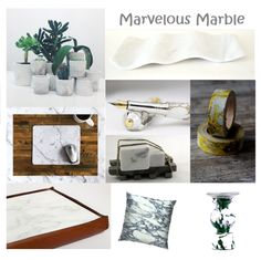 Etsy's Marvelous Marble
