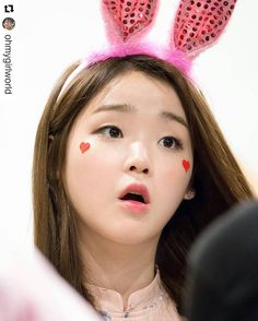 Seunghee Oh my girl