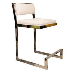 1st dibs - 1960's bar stool