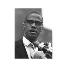 Malcolm X Photographic Wall Art Print ($40) ❤ liked on Polyvore featuring home, home decor, wall art, photography wall art, mounted wall art, interior wall decor and photographic wall art