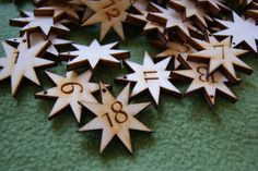 Log in to your Etsy account. Advent, Signs, Etsy, Shop Signs, Sign, Dishes
