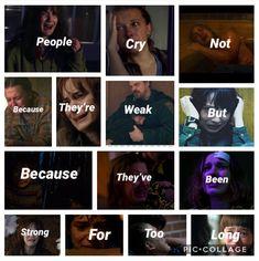Stranger Things Alphabet, Stranger Things Characters, Stranger Things Quote, Stranger Things Aesthetic, Eleven Stranger Things, Stranger Things Season, Vampire Diaries, Deep Texts, Netflix