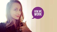 禅的アプローチを役立てる:米Lifehacker敏腕インタビュアー、テッサ・ミラーの仕事術