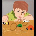Niños con regalos, #dibujos #dibujosgraficos #dibujosgraficosinfantiles, #dibujosgraficosniños,  #graficos #infantiles, #niños, #dibujosinfantiles, #dibujosniños,  http://www.dibujosgraficos.me-design.es