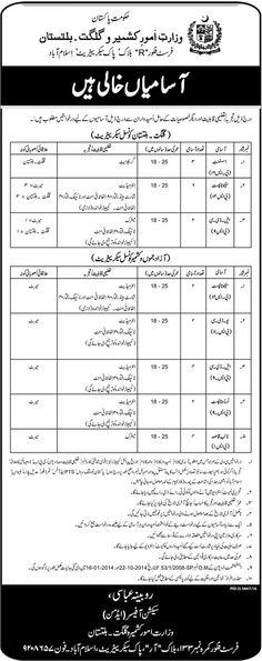 Pin by Jobs in Pakistan on Jobs in Pakistan, Latest Jobs, Jobs in