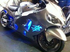 Suzuki Hayabusa , www.PashnitBusa , #pashnit #hayabusa