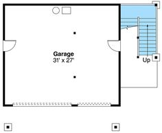Garage With Apartment And Vaulted Spaces - 72768DA   Carriage, Mountain, Vacation, Narrow Lot, 2nd Floor Master Suite, CAD Available, PDF   Architectural Designs
