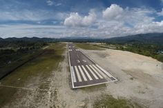 Sumarorong - Mamasa Airport by Divo Khaffach on 500px