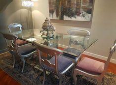 Oltre 25 fantastiche idee riguardo sedie di velluto su for Armonie d arredo