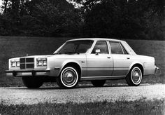 Always loved these Diplomat SEs with their Fifth Ave front ends :)