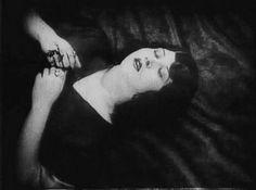 a girl & a gun, Gustav Deutsch