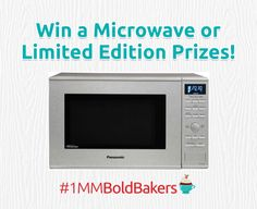 #1MMBoldBakers Celebration  Friends, Bigger Bolder Baking is giving away prizes in celebration of their 1M YouTube Subscribers.... join in and win fab giveaways...