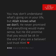 Allah is most merciful Prophet Quotes, Allah Quotes, Muslim Quotes, Quran Quotes, Religious Quotes, Bible Verses Quotes, Beautiful Islamic Quotes, Islamic Inspirational Quotes, Islamic Qoutes