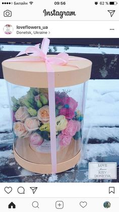 Flowers To Go, Candy Flowers, Beautiful Bouquet Of Flowers, How To Preserve Flowers, Table Flowers, Felt Flowers, Flower Stands, Flower Boxes, Bouquet Wrap