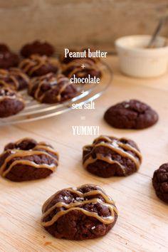 Suklaapandan keittiössä: Pikkuleivät ja keksit