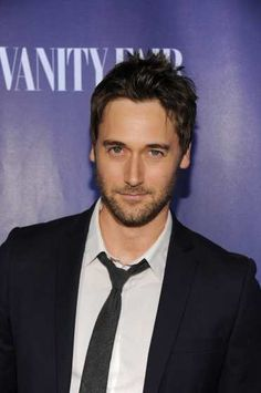 The Blacklist's #RyanEggold attends NBC & Vanity Fair Toast the 2013 Launch at #TopofTheStandard in NYC, Sept. 16, 2013
