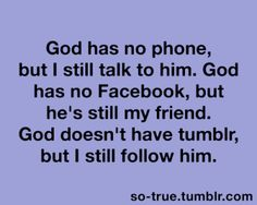 quotes about god | Tumblr