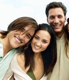 La felicidad radica, ante todo, en la salud. (George William Curtis)