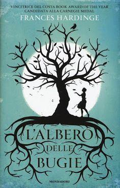 """Atelier dei Libri: Recensione """"L'albero delle bugie"""" di Frances Hardinge"""