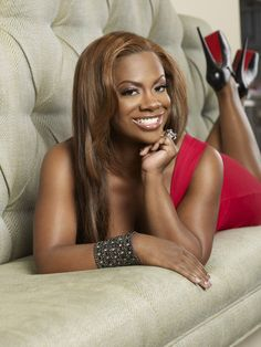 You Tell Us: Was Kandi Burruss Wrong to Talk About Kim Zolciak Behind Her Back?