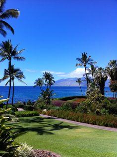 Maui...