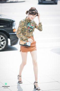 SNSD 소녀시대 :: 수영 SooYoung