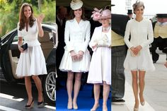 Definitive Proof That Kate Middleton Only Wears 11 Outfits