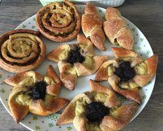 Éhezésmentes karcsúság Szafival - Szafi Free grízpudinggal töltött szénhidrátcsökkentett péksütemény