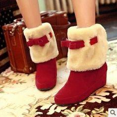 Nice booties for next Dec