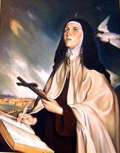 V centenario del nacimiento de Santa Teresa de Jesús. 1515-2015