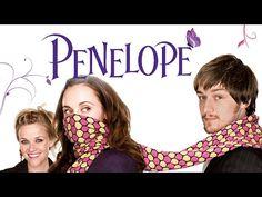 Penelope | český dabing - YouTube