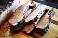 Bold and Flavor-Loaded Brisket Barbecue Sauce
