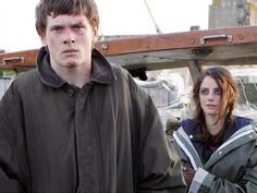 Skins Effy and Cook
