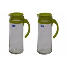 แนะนำซื้อเลยเหยือกน้ำแก้ว Ocean Patio 1.26 ลิตร 2 อัน+ส่วนลดมากสุด