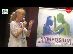 Amys - Suzanne Powell - Simposium Médicos y Sanadores 06-09-2013