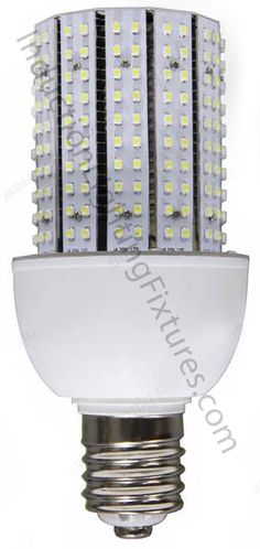 15W LED Corn Cob Lights are replacements for HID and CLF inefficient technologies. 15W Corn Bulb has a 360 LED Cluster, high lumen output and equivalent up to 70W, with a 50,000 hour lamp life, Color Temperatures vary between 3000K, 4000K, and 5000K, with Medium (E26/E27) Base sizes. http://ss1.us/a/GIjIL9SG is lighting up the world around you, don't miss out! This product is UL Listed and guaranteed to have a 60-90% energy savings! info@InductionLightingFixtures.com or 855-453-2852 M-F 9-5…