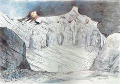 63-I Giganti Primitivi