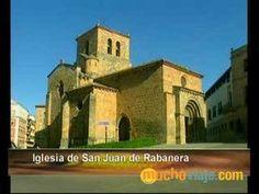 SORIA, CAMPOS DE CASTILLA - MUCHOVIAJE - YouTube