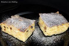 Eine Österreichische Spezialität Cake & Co, No Bake Cake, Catering, Sweet Tooth, Deserts, Dessert Recipes, Gudrun, Food And Drink, Sweets