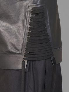 Visions of the Future: Details. Fashion details of clothes. Детали одежды от кутюр. Detaily oblečení od modních návrhářů.