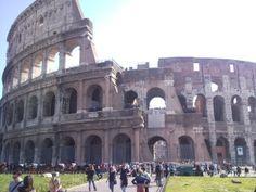 Colloseum-Rome