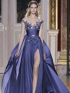 Zuhair Murad Fall-winter 2012-2013 - Couture