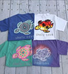 Daisy Sleeve Tee in Chalky Mint Feel comfortable in your Shelly Cove… Comfort Colors garment dyed long sleeve in Chalky Mint 5 Color Daisy Floral design Garment Casual School Outfits, Preppy Outfits, Cute Outfits, Shelly Cove, Middle School Fashion, Southern Shirt Company, Turtle Shirts, Sailor Outfits, Turtle Pattern