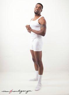 "#PhotoBy: @barrthabeet / @slidevisuals Studios #MyJourneyTo40 - @iamfrankgonga ""Men's Fashion & Healthy Lifestyle COACH"""