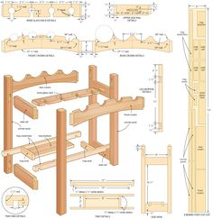 Get free and instant access to Mike's membership site. Download over 100 Detailed woodworking plans, designs and great e-books!