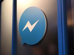 Facebook Messenger mai Fura ceva de la Snapchat