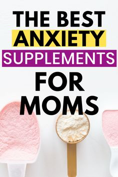 Are you a mom who is feeling stressed out? There are natural ways to reduce stress and anxiety. Find out some of the best anxiety supplements for moms plus a free journal. Lose of Fat Every 72 Hours! Learn the Fast Weight Loss Stress And Anxiety, Ways To Reduce Anxiety, Natural Anxiety Relief, Supplements For Anxiety, Reduce Appetite, Effects Of Stress, Feeling Stressed, Natural Health