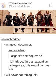 You can't just trip Loki of Asgard! Marvel Jokes, Avengers Memes, Marvel Funny, Marvel Dc Comics, Marvel Avengers, Loki Funny, Avengers Imagines, Superhero Memes, Avengers Cast