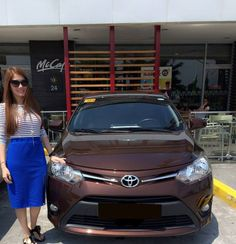 Toyota Vios 2014 AT